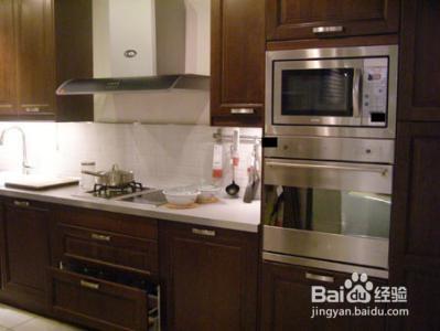 烤箱与微波炉有什么区别?