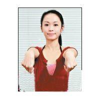 瑜伽能减肥吗图片