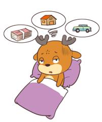 产后失眠抑郁图片