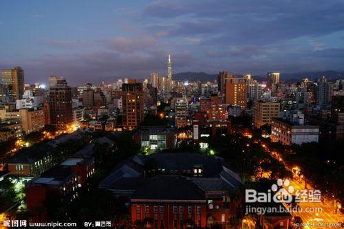 台湾旅游景点图片大全图片
