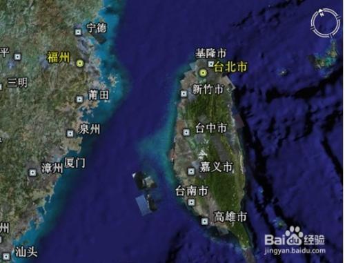 台湾有哪些景点图片