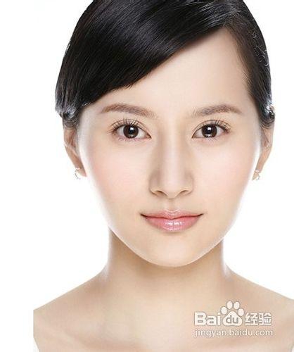怎样来化淡妆?