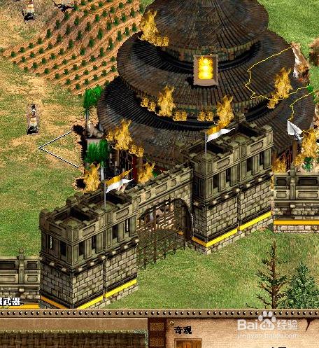 帝国时代2征服者中国攻略图片