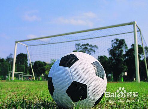 足球球门宽度高度_足球比赛常见规则-百度经验