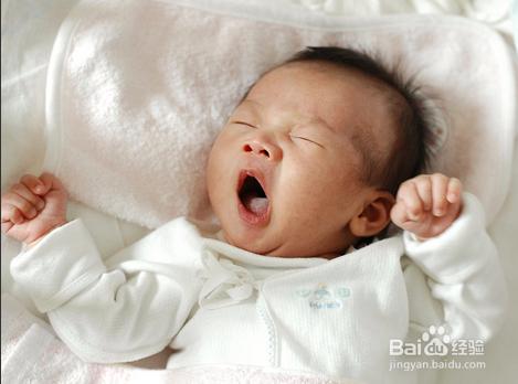 婴儿抚触有什么好处图片