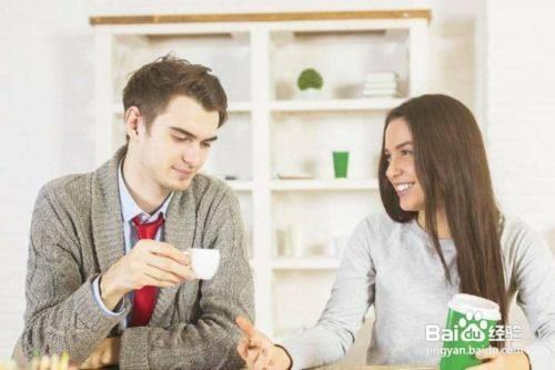 如何和女孩子聊天才会增进感情