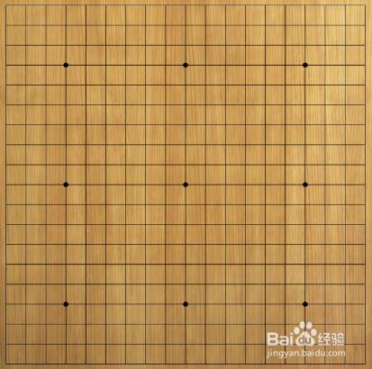 围棋零基础入门:(一)棋盘棋子,目和...