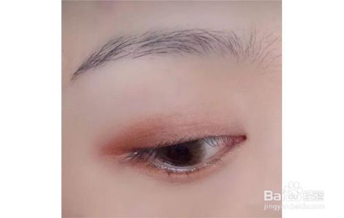 nyx16色眼影教程图解图片