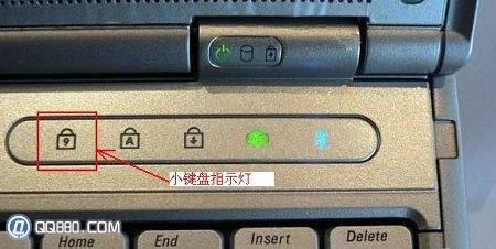 键盘打字母变成数字图片