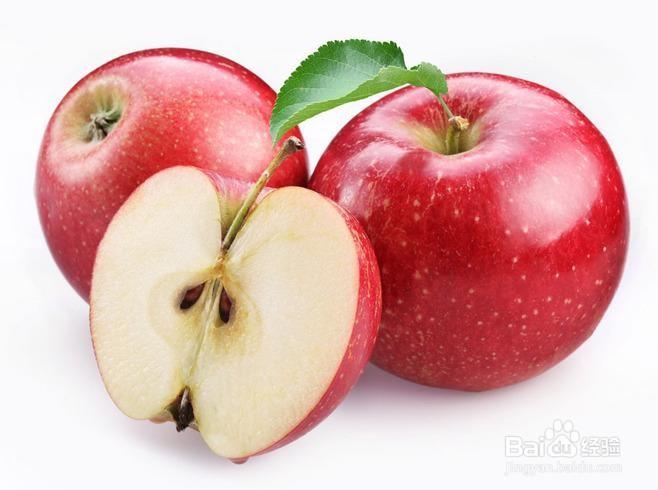 苹果怎么吃能减肥