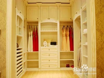 如何划分整体衣柜尺寸【整体衣柜标准 ...