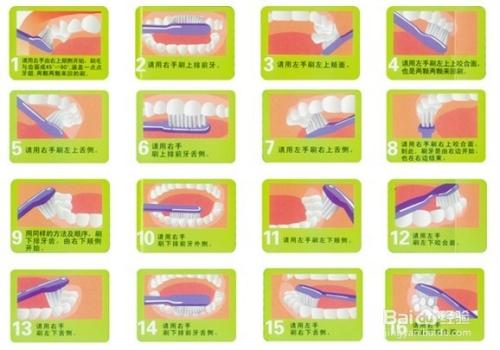 幼儿牙膏怎么选择图片