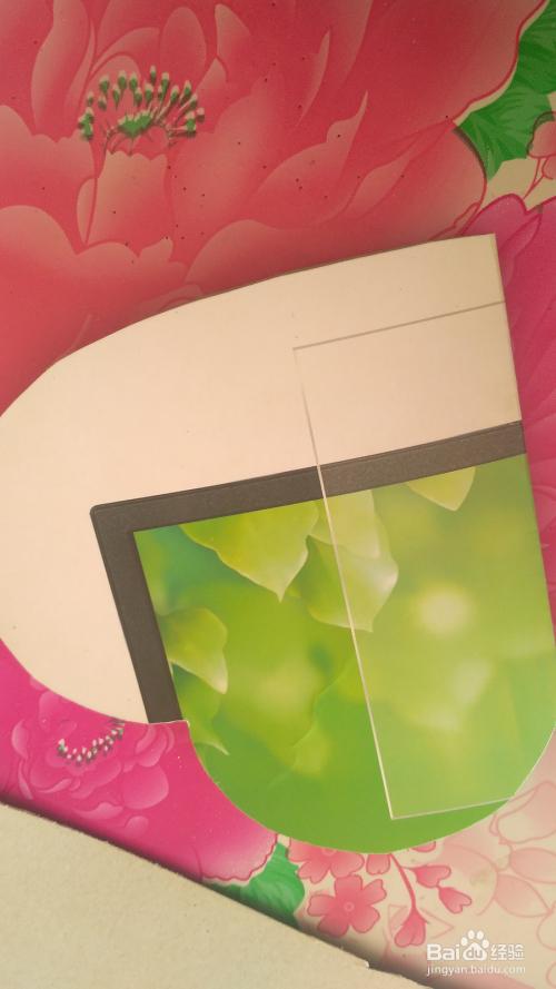 用卡纸做生日礼物怎么做手工图片