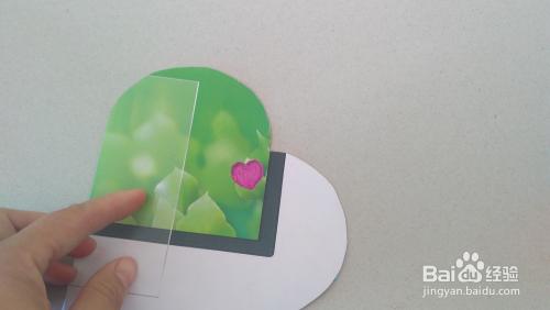 用卡纸做生日礼物漂亮图片