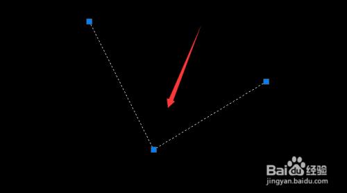 cad连接线段图片