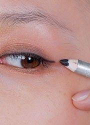 大眼妆图片图片