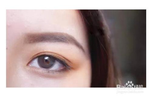 学生正确化妆步骤图片
