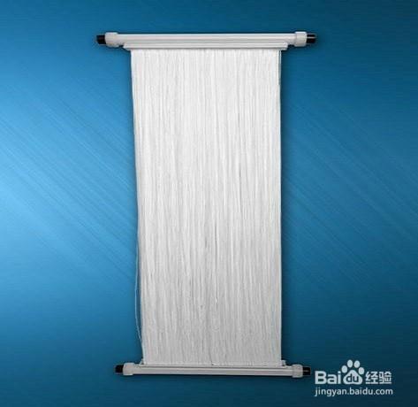 MBR平板膜与中空纤维膜的区别和优势比较
