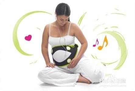 正确的抚摸胎教方法有哪些图片