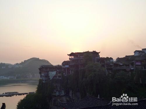 贵州少数民族旅游景点图片