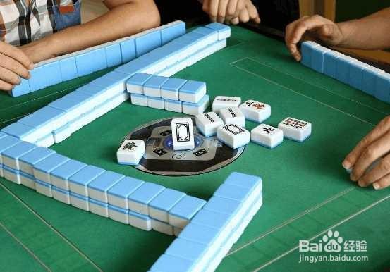 如何打麻将才能赢钱