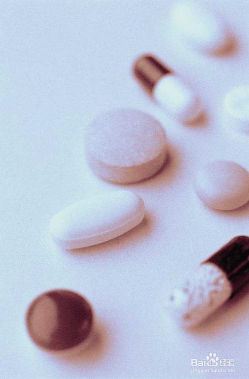 小孩家中常备药品清单图片