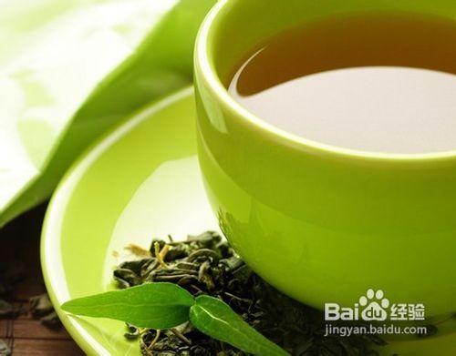 春季喝什么茶好图片