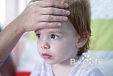 一岁宝宝发烧怎么办