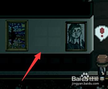 Tren0画谜怎么解?墙上的画图文全攻略