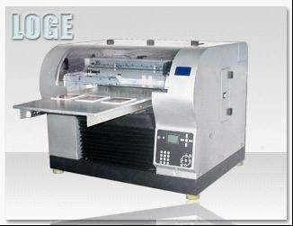 怎样选购万能平板打印机
