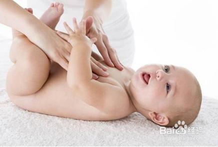 婴儿抚触考试应注意事项图片