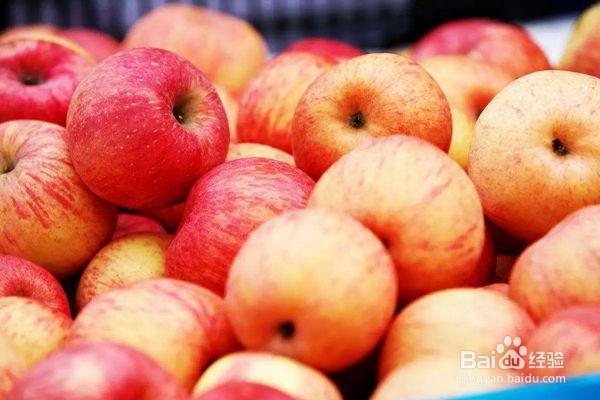 利于减肥的6种食物