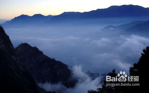 百度台湾省的名声景点图片