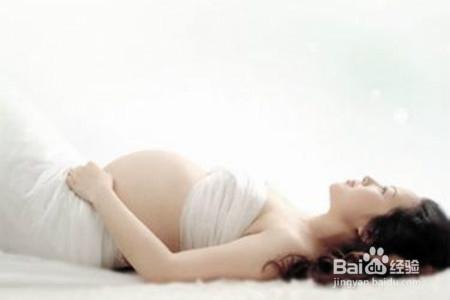 孕期白带异常图片图片