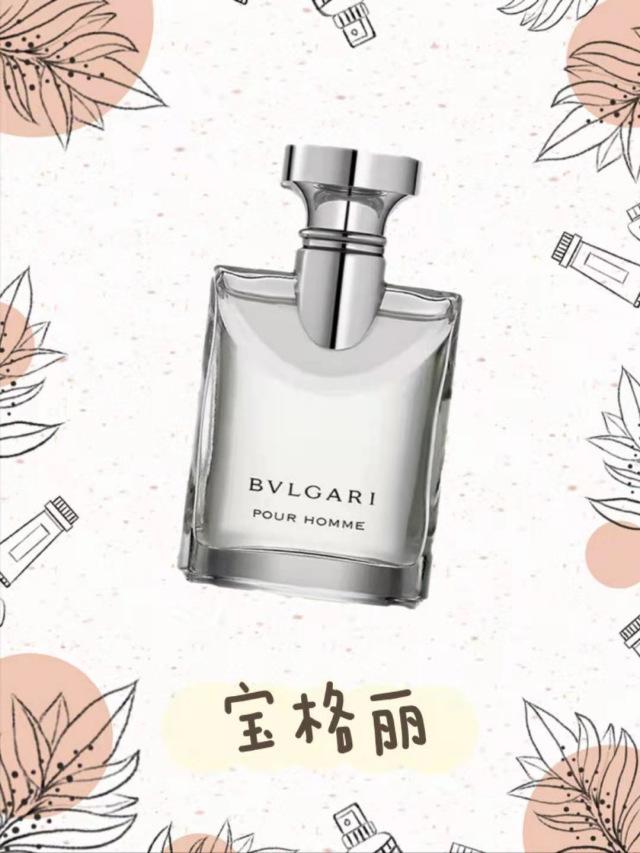 男士香水十大排名,让你魅力四射男人味十足