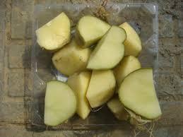 土豆怎么播种