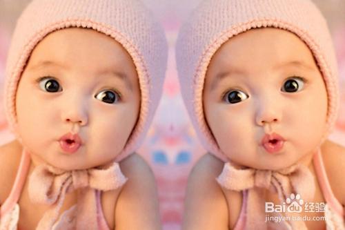 新生儿感冒鼻塞小妙招图片