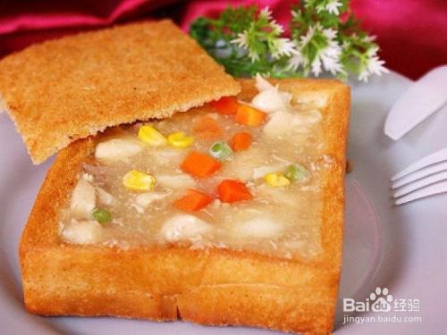 台湾旅游美食图片