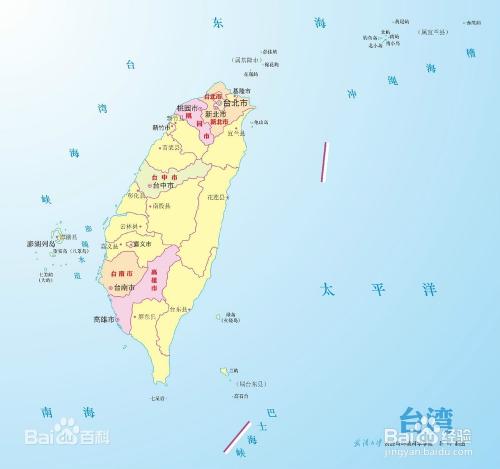 台湾哪里最好玩的地方图片