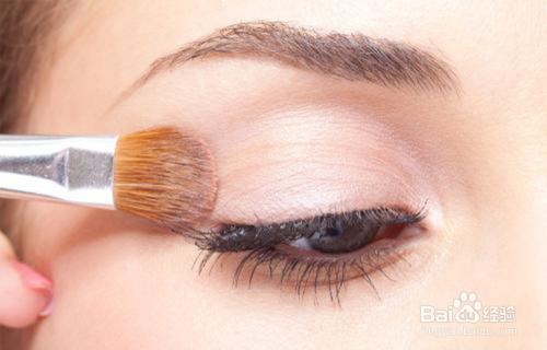 厌世眼妆教程图片