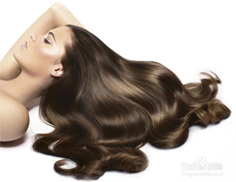 如何养发护发?