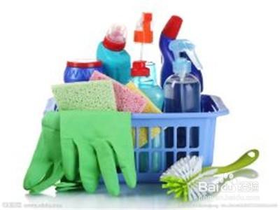 家庭清潔小秘方
