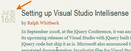 怎樣了解令人驚奇的CSS技術