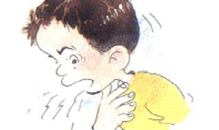 咳嗽喉咙痒怎么治