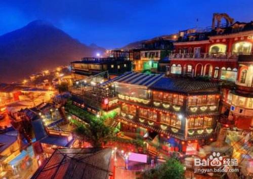 11月去台湾好吗图片