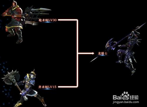 最终幻想14绝地战士图片