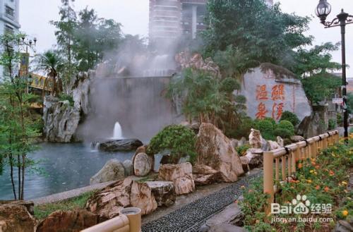 台湾的著名八大景点图片