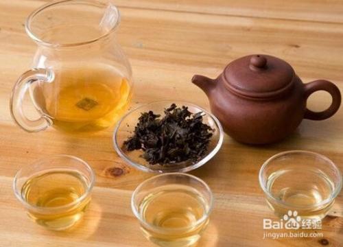 泾阳茯茶是熟茶吗图片