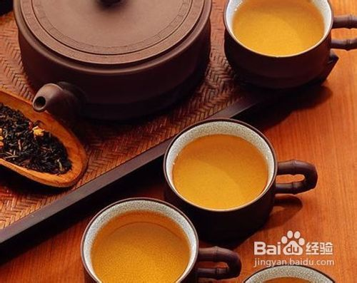 春季喝红茶好吗图片