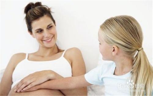 胎教的方法一般主要有图片
